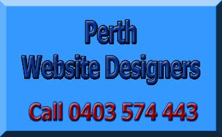 Call Perth Website Designers