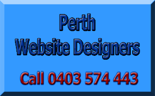 Call Perth Website Designers image